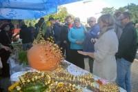 Palangiškiai su svečiais išlydėjo vasarą ir smagiai pasitiko rudenį
