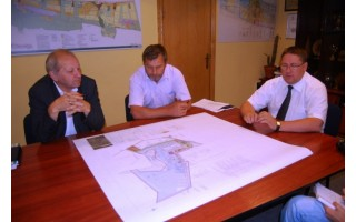 Su Šventosios jūrų uosto detaliuoju planu gali susipažinti ir visuomenė