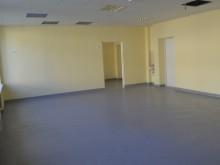V. Jurgučio pagrindinėje mokykloje atnaujinti mokomieji kabinetai.