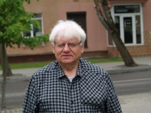 Vitalius Litvaitis.