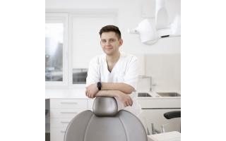 Baltarusį odontologą Palanga sužavėjo dėl žmonių gerumo