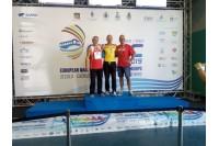 Vytautas Zaniauskas - Europos čempionas