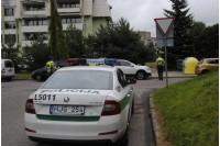 Policijos reidas: prabangiausio automobilio savininkė – KET pažeidimų kolekcionierė