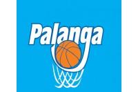 """""""Palanga"""" turėjo vargo Panevėžyje, bet pergalės iš savo rankų nepaleido"""