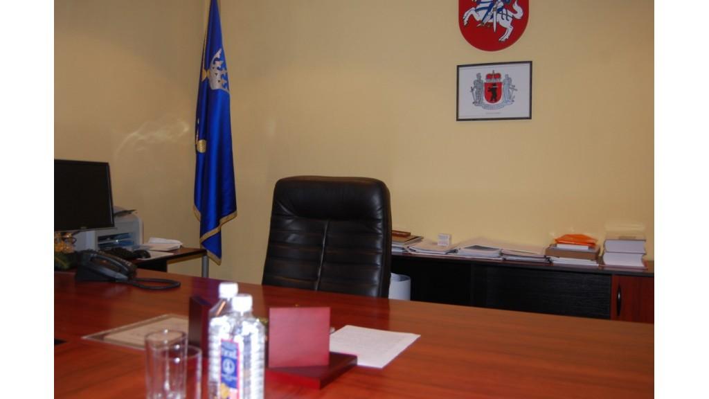 Partijų Palangos skyrių ir rinkimų komitetų lyderiai dar slapukauja