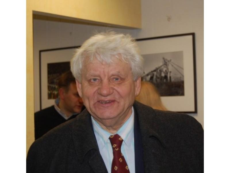 Vitalius Bernardas Litvaitis.