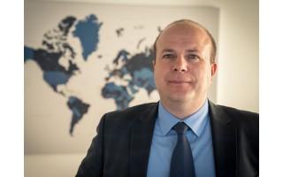 Buvęs Palangos oro uosto direktorius Marius Gelžinis išrinktas į Tarptautinės oro uostų tarybos valdybą