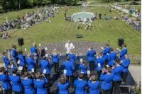 Balandžio 1-ąją minimas Palangos orkestro atkūrimo dvidešimtmetis