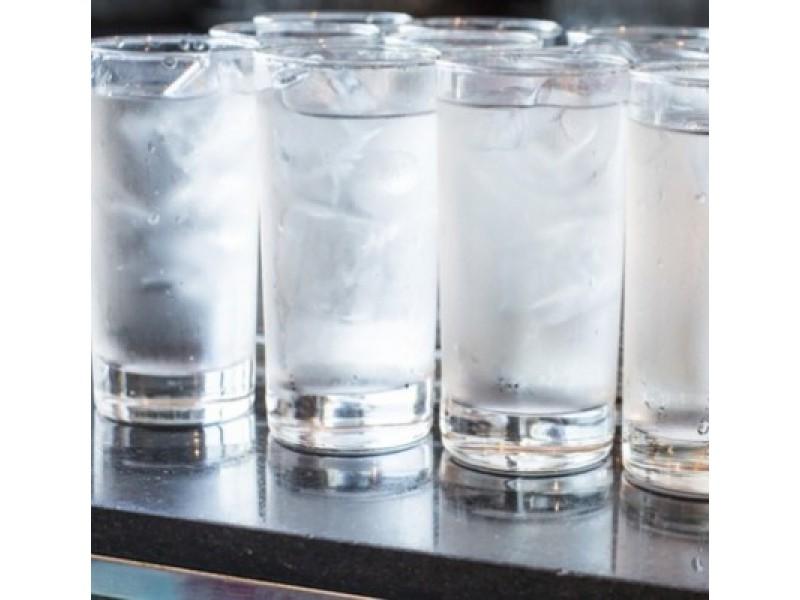 Nemokamas geriamas vanduo Palangos kavinėse – fantazija