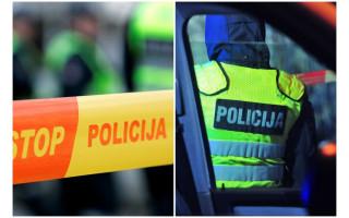 Klaipėdos apskrityje daugiausia sumažėjo nužudymų ir plėšimų skaičius