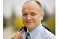 Šventosios jūrų uosto direktorius - Arūnas Pranckevičius