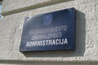 Palangos savivaldybė tapo STT tyrimo įkaite