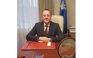 """Palangos meras Šarūnas Vaitkus: """"Nesistenkime apgauti likimo – sutikime šventes saugūs savo namuose"""""""