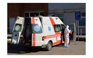 Gauti pranešimai apie du patvirtintus COVID-19 atvejus Palangos mieste