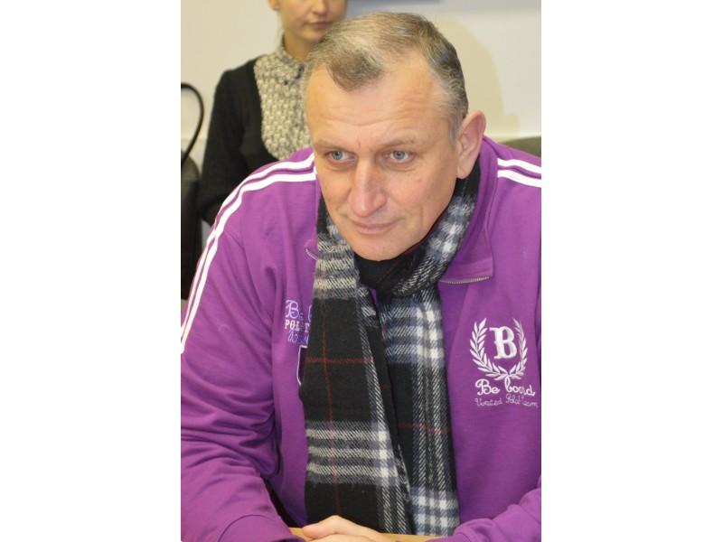 Eimutis Židanavičius yra vienas geriausių kurorto šachmatininkų