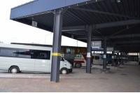 Mėnesinis autobuso bilietas: kad nekiltų nesusipratimų
