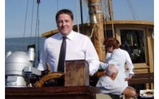 Geriausiųjų merų rinkimuose Palangos meras – 19-as, bet mums jis – geriausias!