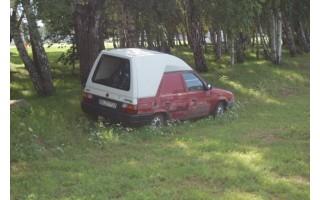 Šeimininkų užmiršti automobiliai kledarai griozdina kiemus, darko miesto erdves