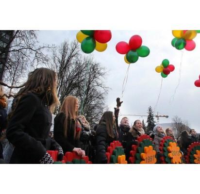 Kovo 11-oji Palangoje turtinga renginių: nuo laiško Šimtmečio Lietuvai iki pagarbos prezidentinio laivo istorijai