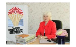 """Dar vienas antausis buvusiai darželio-lopšelio """"Gintarėlis"""" direktorei Ilonai Milkontei iš aukštesnės instancijos teismo: atleista teisėtai"""