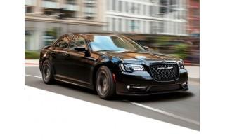 """""""Chrysler"""" vairuotojui Palangoje nustatytas 1,7 prom. neblaivumas"""