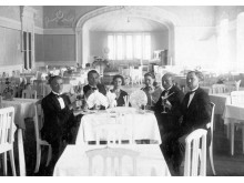 "Restoranas ""Pajūris"". 1934 m."