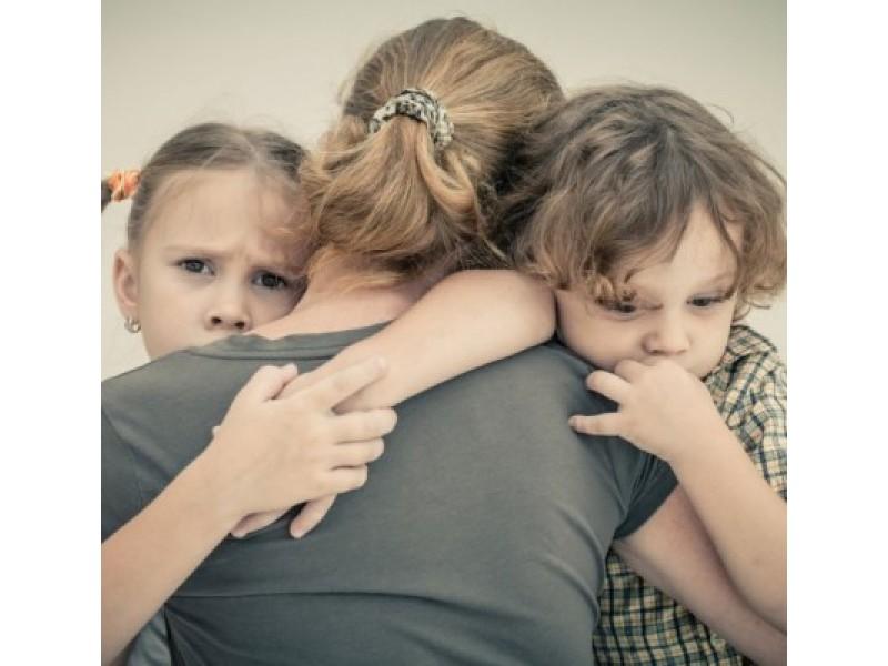 """""""Vaikai visada turi būti neįkyraus tėvų dėmesio centre"""""""