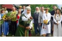 """Senovės baltų religinė bendrija """"Romuva"""" kreipėsi į žmogaus teisių teismą"""
