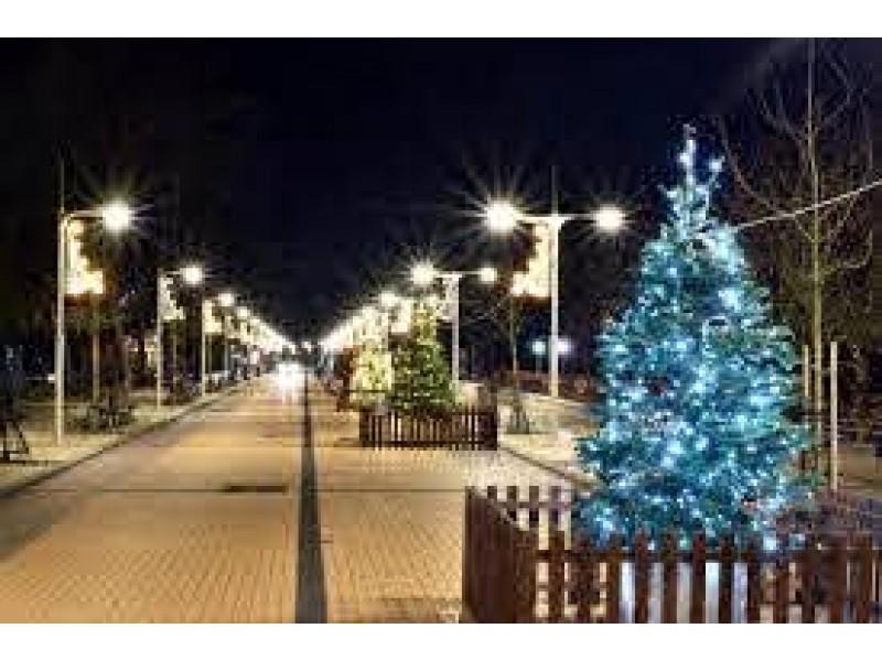 Palanga kalėdinę nuotaiką kurs dovanodama netikėtus atradimus