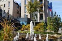 Palangoje duris atveria naujas penkių žvaigždučių viešbutis