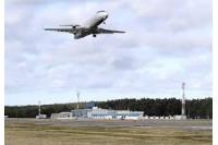 Palangos oro uoste augo keleivių srautas ir skrydžių skaičius