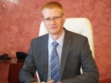 """PKU administracijos vadovas Vytenis Tomkus atsakė į """"Palangos tilto""""  redaktoriaus klausimus."""