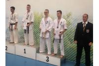 """""""Shodaniečiai"""" iš Europos čemionato grįžo su dviem medaliais"""