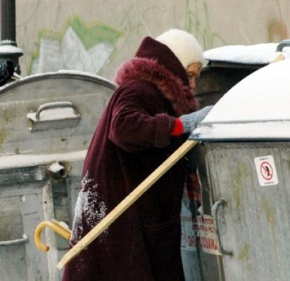 Šalta žiema – rykštė benamiams