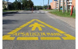 """Rugsėjį Palangos mieste vėl vyks akcija """"Apsaugok mane"""": """"Lietuvos draudimas"""" apdraus visų moksleivių kelią į mokyklą"""