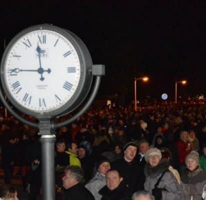 Tautiečiai Naujųjų metų sutikimui ruošiasi neskubėdami