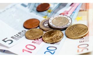 Lietuva, paremk eurą, kaip Ukrainos valiutą