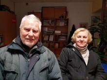 Donatas ir Viktorija Žuoliai