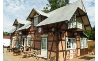 """""""Vilija"""" ir """"Pajauta"""": skirtingos architektūros vilas jungia Tiškevičių epocha"""