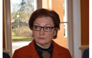 Palangos istorijos mokytoja ir Tarybos narė Ilona Pociuvienė – darbštuolė: pernai banke laikė 48 000 eurų, jos gyvenamo namo vertė - 132 500 eurai, buto – 45 000 eurų