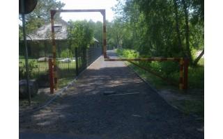 Savivaldybė užtvėrė kelią  Užkanavės gyventojams į savus namus