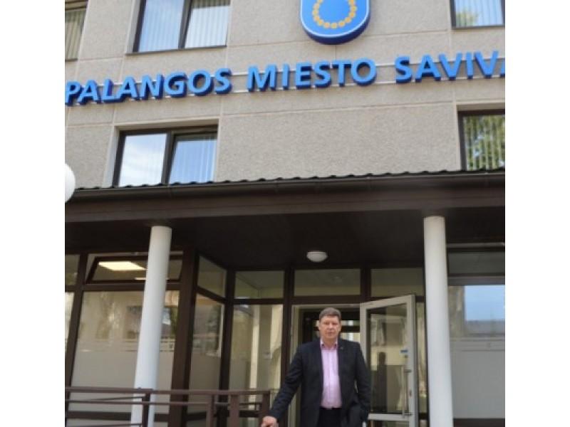 Tomas Julius Žulkus- Infrastruktūros mokesčio darbo grupės pirmininkas