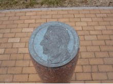 1982 m. skulptoriaus R. Midvikio sukurtas paminklas taip pat įtrauktas į Kultūros vertybių registrą.