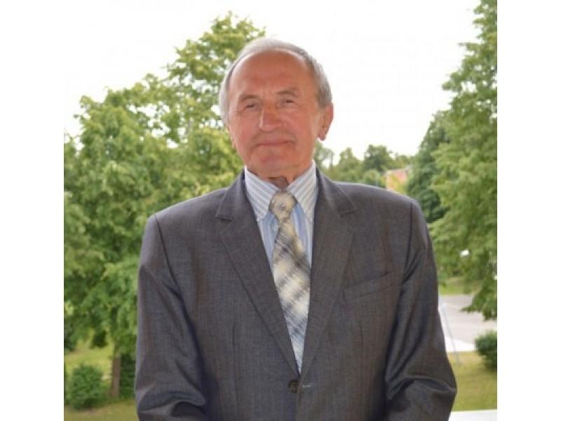 """Alfredas Jankūnas: """"Jei po vėžio operacijos išgyveni 5-7 metus, liga neatsinaujina""""."""