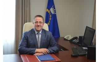 Palangos meras Šarūnas Vaitkus siūlo riboti patekimą į kurortus: situacija yra grėsminga