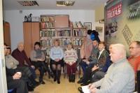Bendruomenių nariai linki palangiškiams būti geranoriškais ir visuomeniškesniais