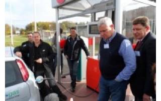 Lietuva energetikos srityje turi ko pasimokyti iš Skandinavijos