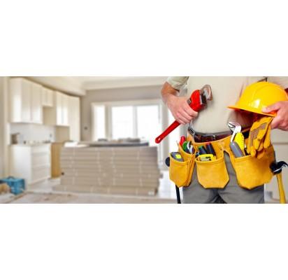 Ką daryti, kai netenkina atlikti remonto darbai