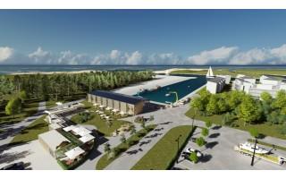 Jau pavasarį planuojama Šventosios uosto atstatymo darbų pradžia