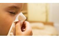 Gripas – klastingiausia ūminė kvėpavimo takų infekcija